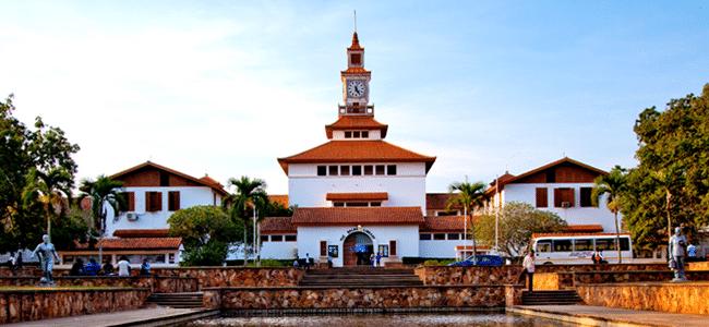 Academic Calendars of Major Universities in Ghana