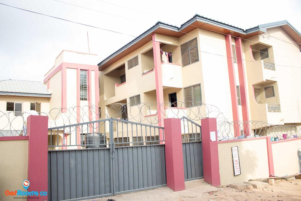Jital Hostel