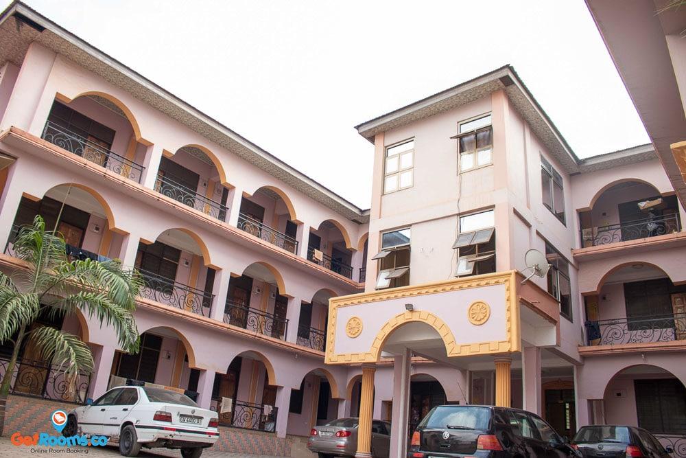 De-Lisa hostel