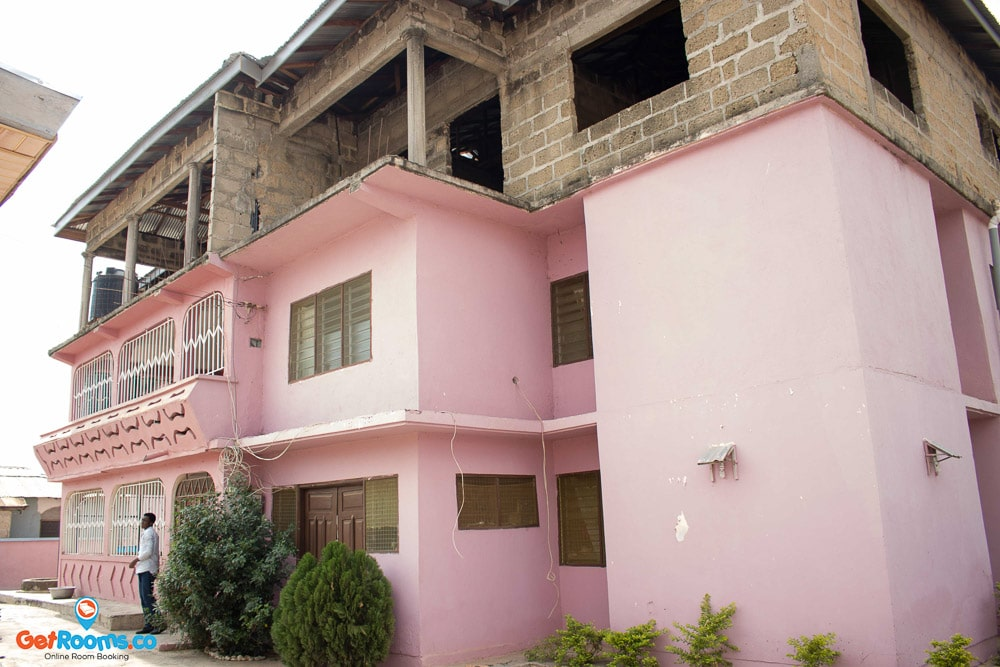 Elshadai hostel