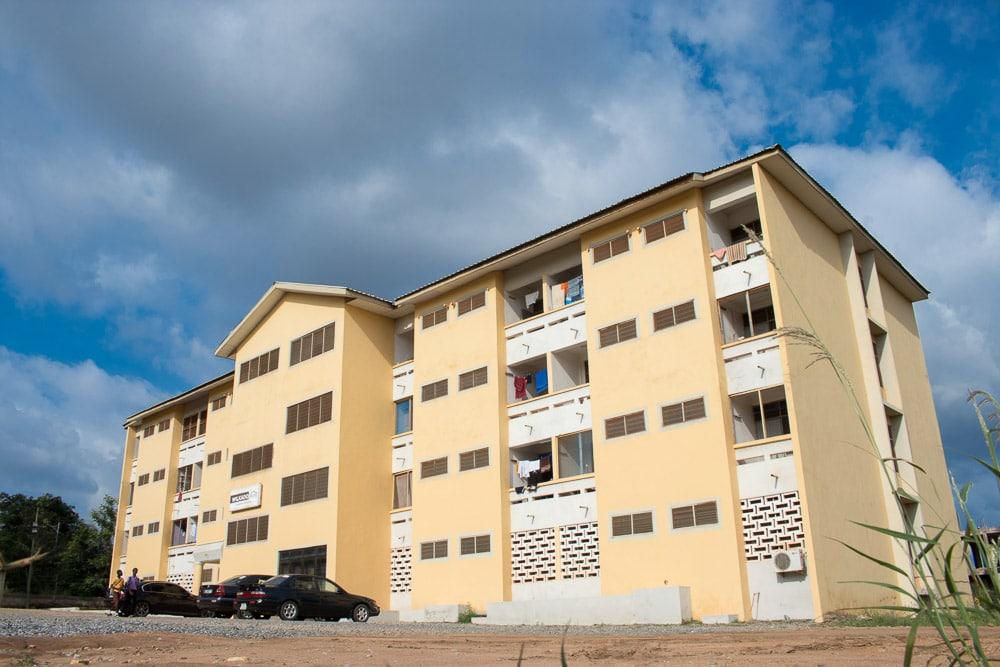 Wilkado hostel