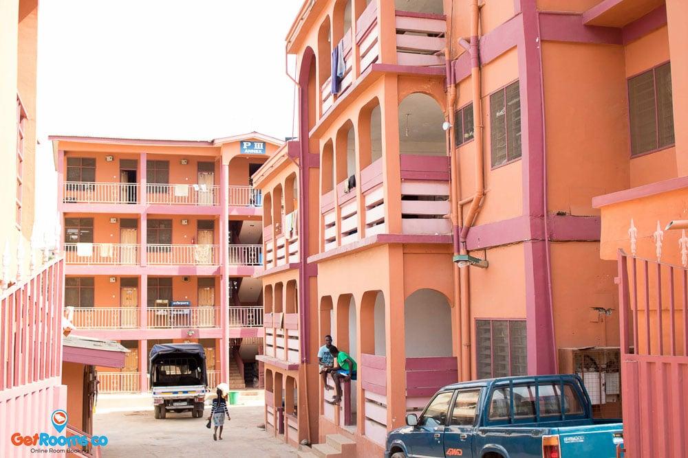 p3 hostel