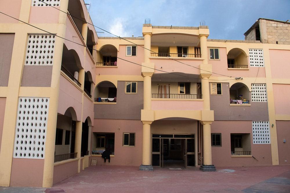 Johannes hostel