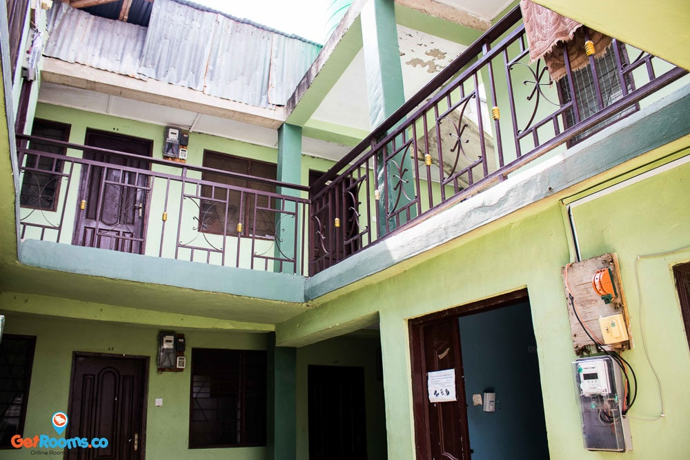 Liberty hostel