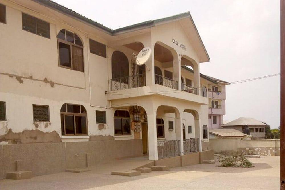 casa marie