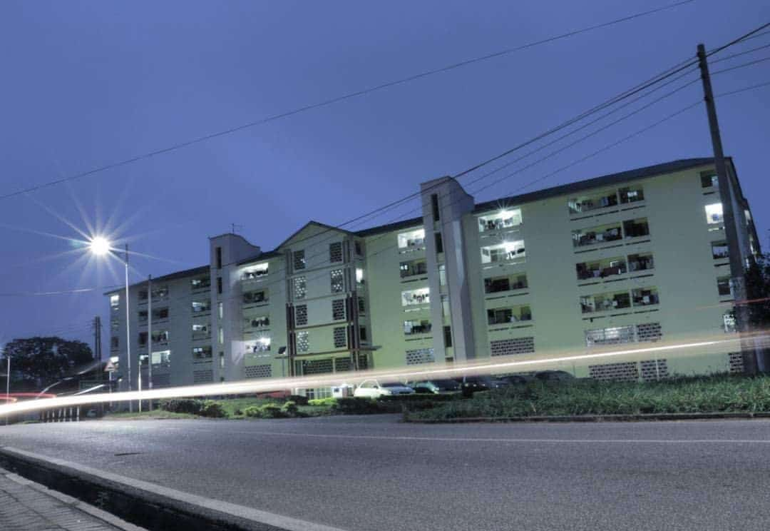 GUSSS Hostel Fees