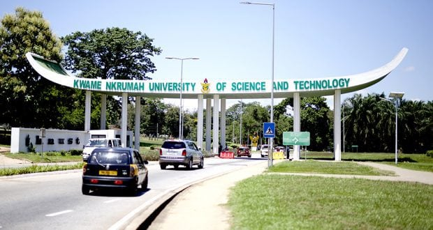 knust reopening date