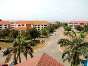 Hostels Around Legon, how hostel accommodation is booked at university of ghana