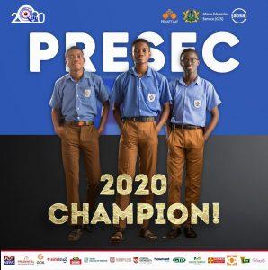 nsmq winners 2020