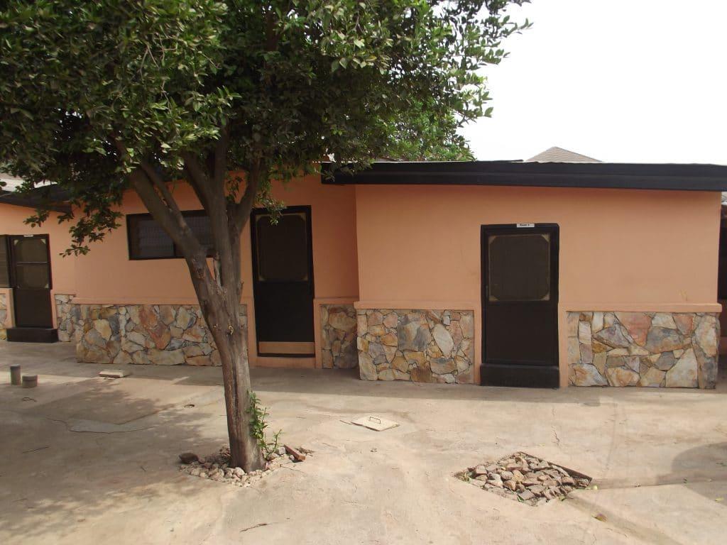 chika hostel near upsa