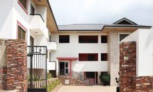 Ashesi Masere Housing