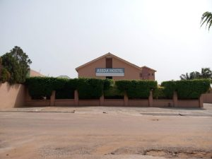 legon student accommodation