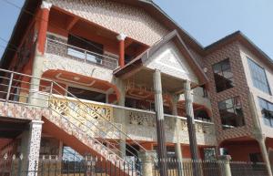 danicom hostel, cape coast hostels