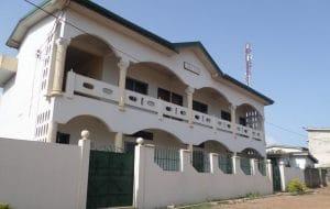hostels around ucc