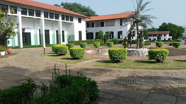 Akuafo Hall, ug halls