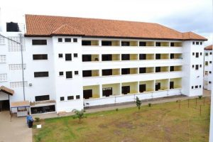 TF Hostel, how to book a hostel at university of Ghana