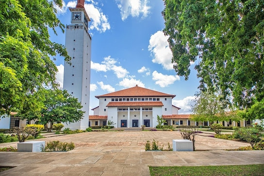 Legon Academic Calendar 2020/2021, university of ghana
