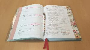 academic planner, items that every student needs