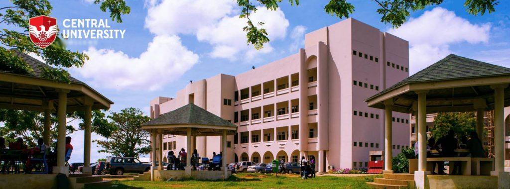central university college cu campus
